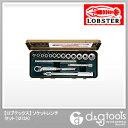 【送料無料】ロブテックス ソケットレンチセット (1213A)