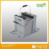 テラモト MMモップ絞り器C型 グレー CE-892-000-0