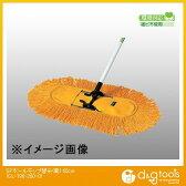テラモト SPホールモップ替糸 黄 60cm CL-796-260-0