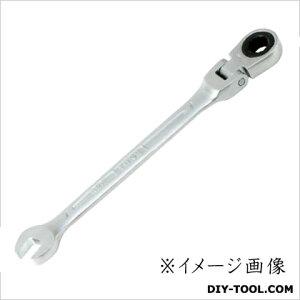 【トネ|TONE】首振ラチェットめがねレンチ 7mm (RMF07)