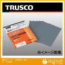 TRUSCO 耐水ペーパー228X280#800 TTP-800 100枚