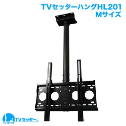 TVセッターハングHL201M/LB