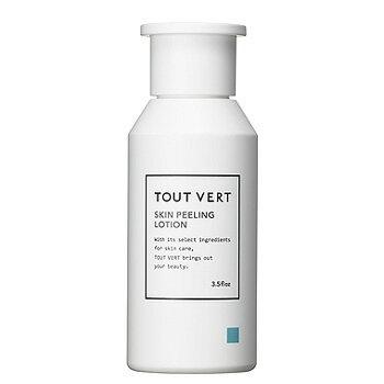 化粧水AHA拭き取り型ピーリングローションフルーツ酸(グリコール酸・乳酸)8.5%配合アミノ酸&各種植物エキス配合トゥヴェールスキンピーリングローション