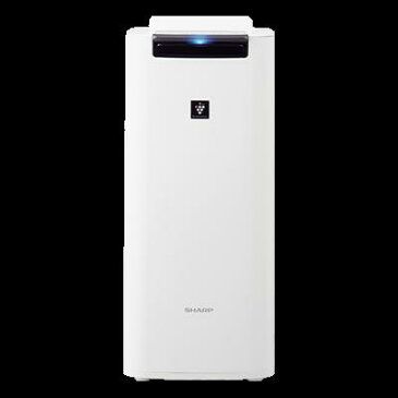 【正規ルート商品】シャープ加湿空気清浄機 KI-JS40-Wホワイト【送料無料】
