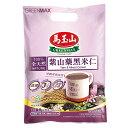 馬玉山 ダイジョと黒米の甘いスープ(30g×12パック) インスタントドリンク おやつ 栄養たっぷり ヘルシー【greenmax88】【台湾直送】
