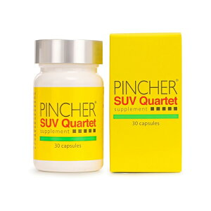 PINCHERSUVQuartetSupplement