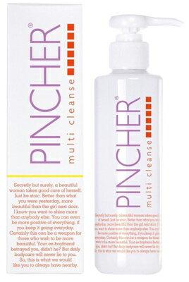 PINCHERmulticleanse