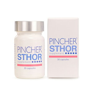 PINCHERSthorSupplement
