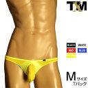 TMコレクション フラワープリント メンズGストリングショーツ ターキー メンズ下着 115373