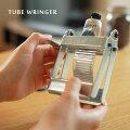 チューブリンガーTubeWringerチューブ絞りチューブしぼりチューブ絞り器便利グッズ雑貨レトロアメリカン
