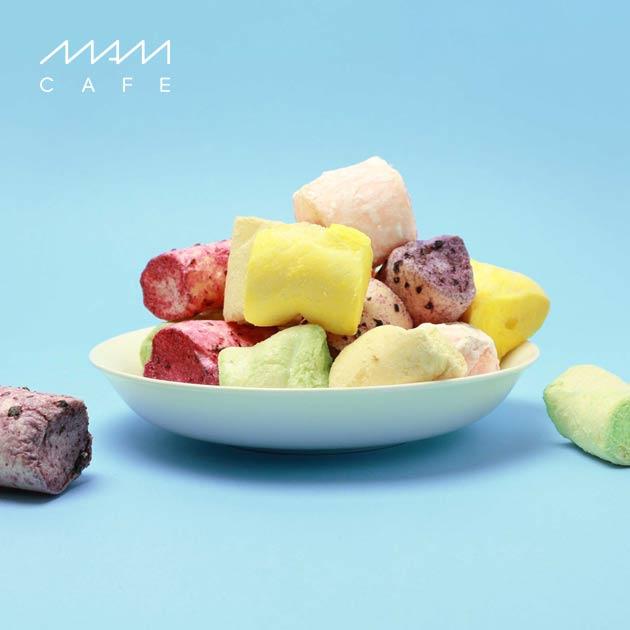 MANCAFE『MAMSWEETFU-マンゴー麩菓子』