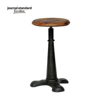 journalstandardFurnitureジャーナルスタンダードファニチャーGUIDELADJUSTSTOOLギデルアジャストスツール高さ51-70cm送料無料