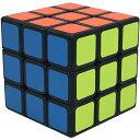 スピードキューブ 競技用 3×3×3 6面 世界基準配色 スムーズ回転 競技専用 ルービックスピードキューブ 立体パズル 2