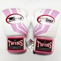 TWINSSPECIALボクシンググローブ8ozFs白黒/ボクシング/ムエタイ/グローブ/キック/フィットネス/本革製/ツインズ/大人用/オンス