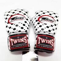 TWINSSPECIALボクシンググローブ8oz赤玉/ボクシング/ムエタイ/グローブ/キック/フィットネス/本革製/ツインズ/大人用/8オンス