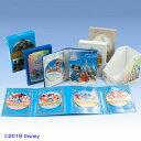 東京ディズニーリゾート プレミアムBOX DVD全12巻 Anniversaries!