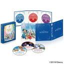 東京ディズニーリゾート35周年アニバーサリー・セレクション ブルーレイ全3巻