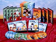 横山光輝 三国志 DVD全12巻【一括払い】:ユーキャン通販ショップ