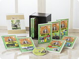 池上彰の現代史講義・第一集 DVD全9巻<分割払い>【smtb-S】