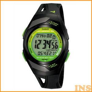 正規品CASIO(カシオ) ユニセックス デジタル腕時計 PHYS フィズ STR-300J-1AJF