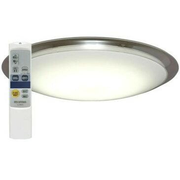 シーリングライト LEDシーリングライト 6.0 デザインフレームタイプ 12畳 調光 AIスピーカー CL12D-6.0AIT メタルサーキット 灯り 寝室 照明 ライト 節電 スマートスピーカー対応 GoogleHome AmazonEcho 調光 アイリスオーヤマ