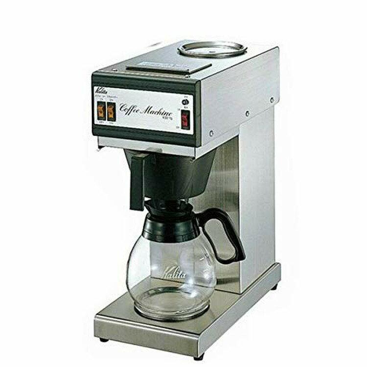 コーヒーメーカー・エスプレッソマシン, コーヒーメーカー Kalita() ()15 KW-15