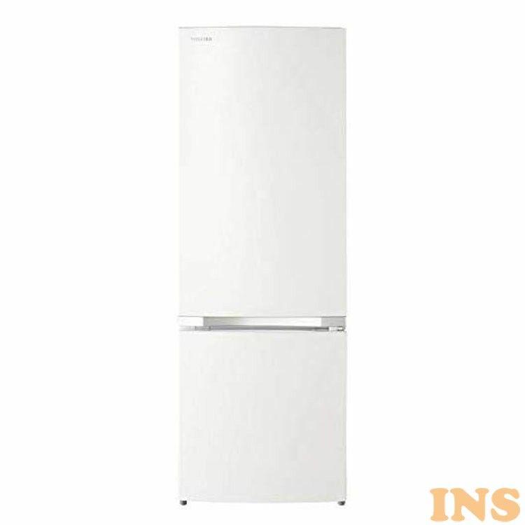 東芝『冷凍冷蔵庫(GR-P17BS)』
