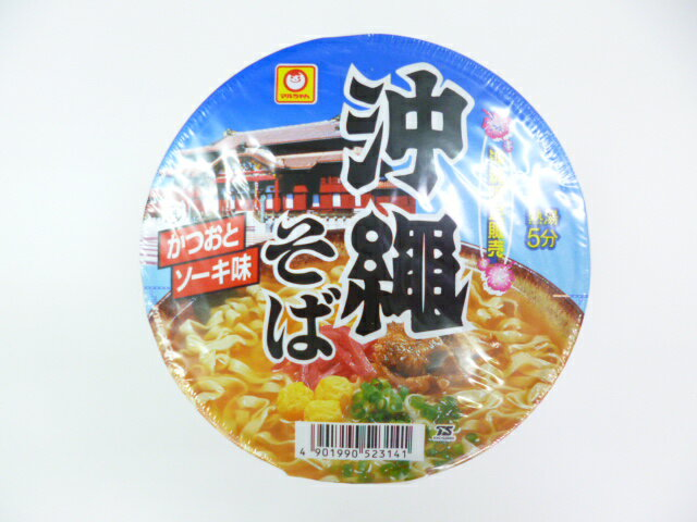 麺類, 沖縄そば  88g
