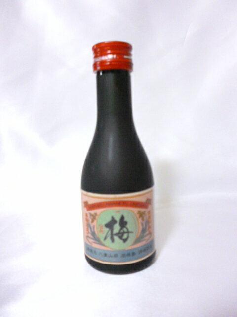 日本酒・焼酎, 梅酒  12 180ml