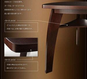 【送料無料】アジアンモダンデザインカウンターダイニングBar.EN/4点セットAタイプ(テーブル+チェア×3)