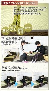 【】棚照明引出付畳ベッドシングルシングルベッドシングルサイズ引き出しBEDベットライト日本製焦げ茶ダークブラウンDBR茶ブラウンBRS