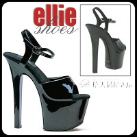 EllieShoes/711-Flirt-BLK