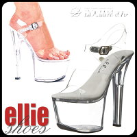 EllieShoes/711-Flirt-C-CLR