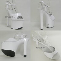 EllieShoes/711-Flirt-WHT