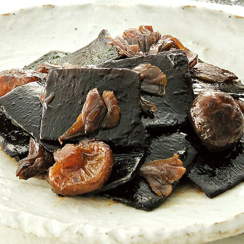 和風惣菜, 佃煮 (2)