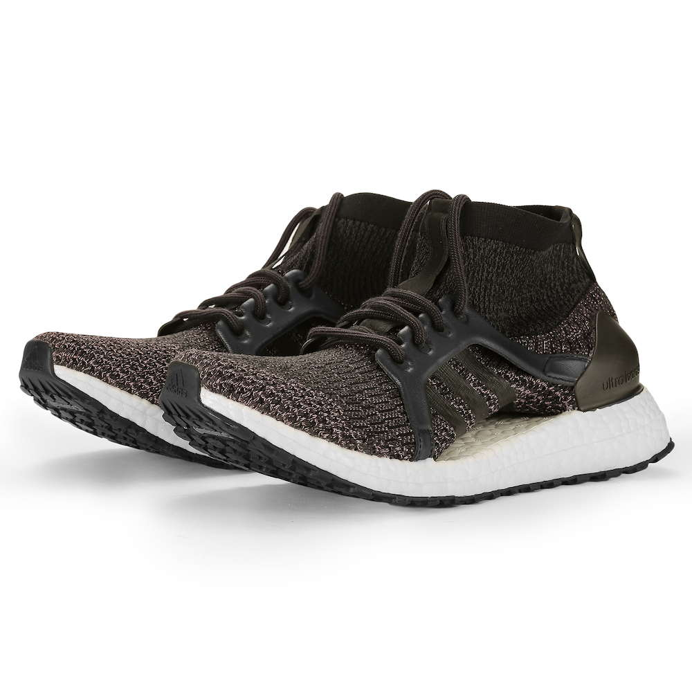 レディース靴, スニーカー 2,500OFF ADIDAS ORIGINALS Ultra Boost All Te CBLACKCBLACKTERUME 23.5cm CG3009