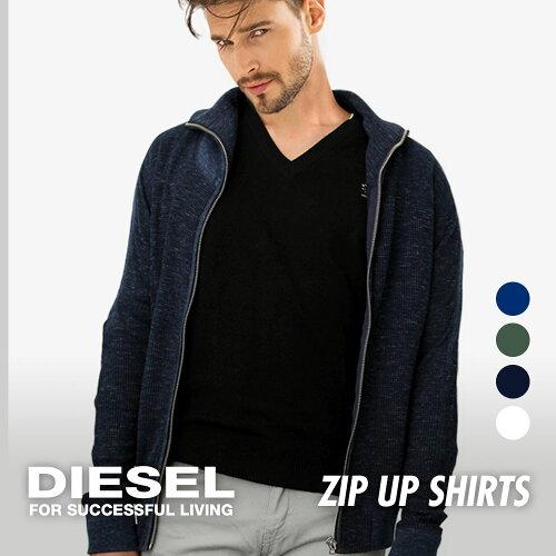 ディーゼル DIESEL SERGE メンズ トップス トレーナー - ...