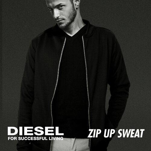 ディーゼル DIESEL SERGE メンズ トップス トレーナー - 冬物 ...