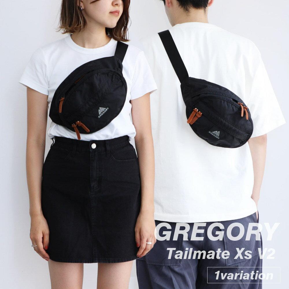 男女兼用バッグ, ボディバッグ・ウエストポーチ  GREGORY TAILMATE XS GRE-1196531041 XS 3.5L