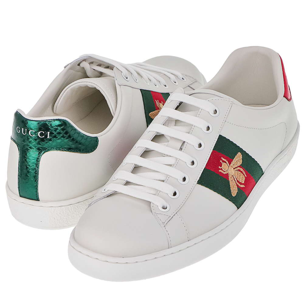 メンズ靴, スニーカー  GUCCI 429446 A38G0 9064 - ACE