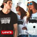 リーバイス Levis Jean バットウィングTシャツ ユニセックス トップス Tシャツ ブランド USA アメカジ シャツ カットソー カジュアル メンズ レディース ユニセックス ワンポイント ビックロゴ ニューヨーク サンフランシスコ 半袖