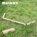モルック MOLKKY 玩具 メンズ レディース アウトドア モルッカーリ Molkkaari アウトドア 玩具 バーベキュー キャンプ レジャー ゲーム スポーツ おもちゃ 木製 外遊び プレゼント MOLKKAARI