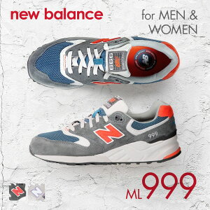7e366f2de4ffef ニューバランス New Balance ML999 【 メンズ レディース ユニセックス シューズ スニーカー NB 999 ブランド ランニング  スポーツ