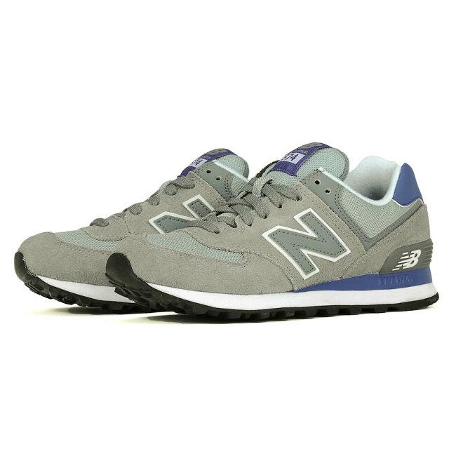 e412efd5ef868 ニューバランス New Balance Classic Running レディース シューズ スニーカー W574 【NB ブランド】 【靴 スニーカー