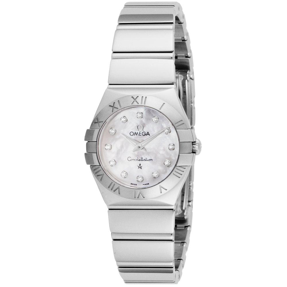 腕時計, レディース腕時計  OMEGA 123.10.24.60.55.001