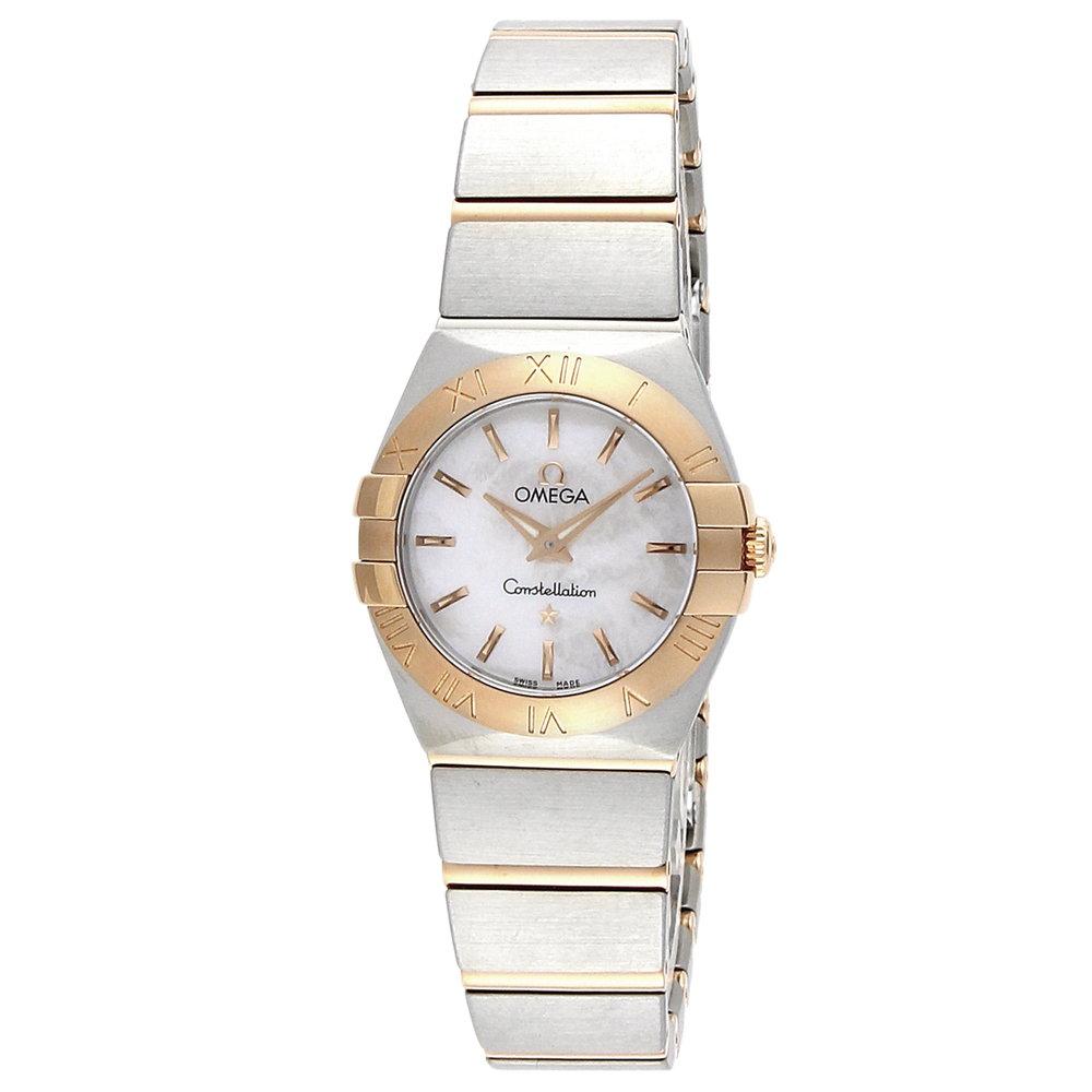 腕時計, レディース腕時計  OMEGA 123.20.24.60.05.001
