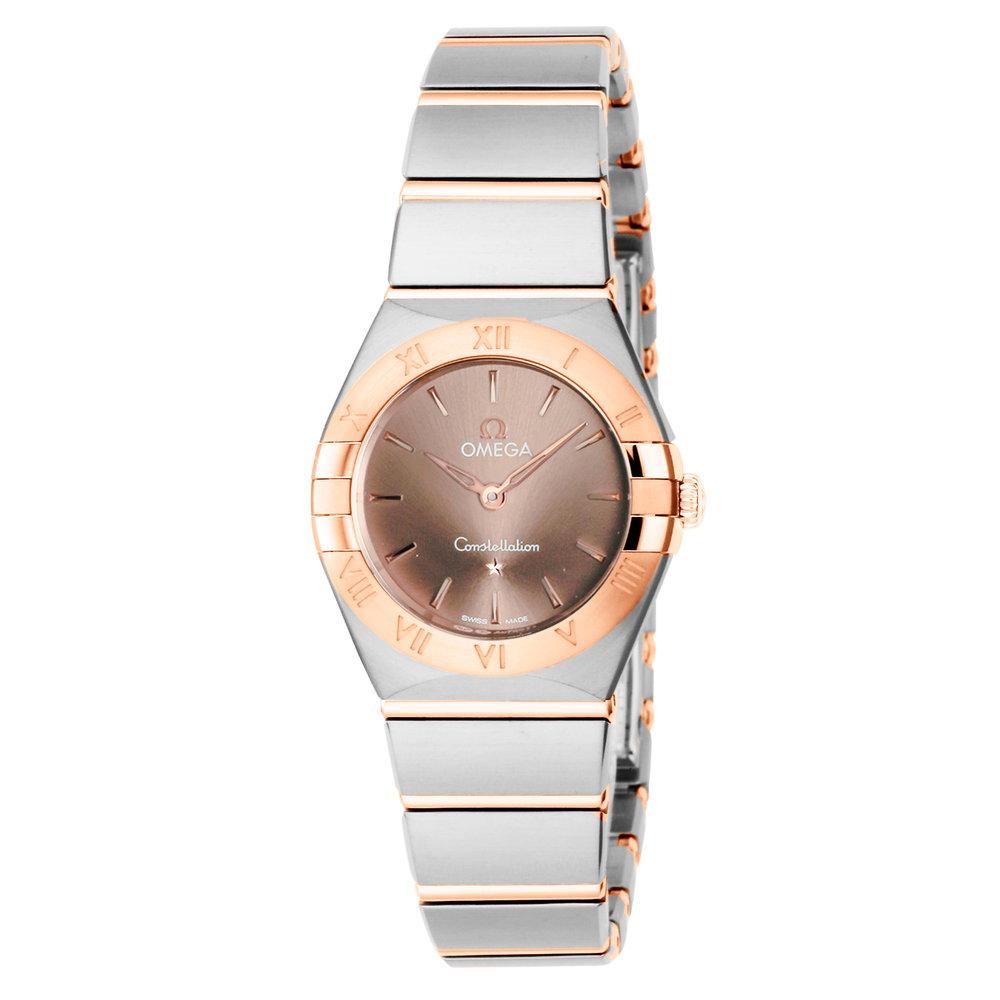 腕時計, レディース腕時計  OMEGA 131.20.25.60.13.001