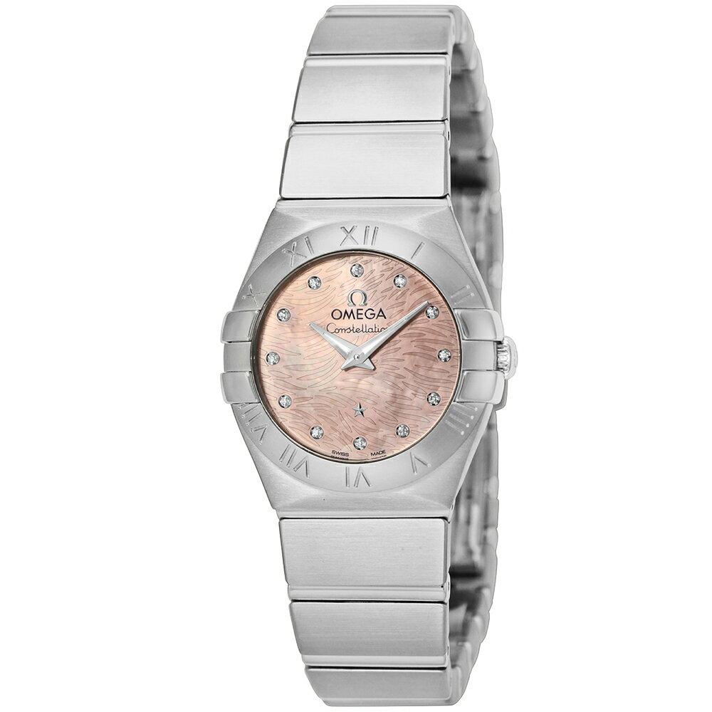 腕時計, レディース腕時計  OMEGA 123.10.24.60.57.002