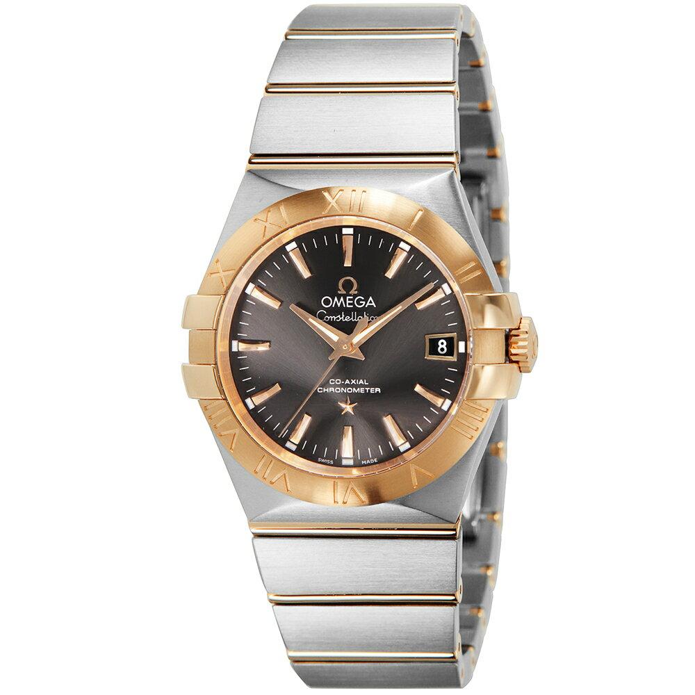 腕時計, メンズ腕時計  OMEGA 123.20.35.20.06.001