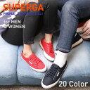 スペルガ SUPERGA スニーカー レディース メンズ 2750 COTU CLASSIC シューズ キャンバス ホワ
